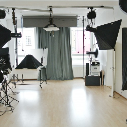 Ralf Niemzig Studio