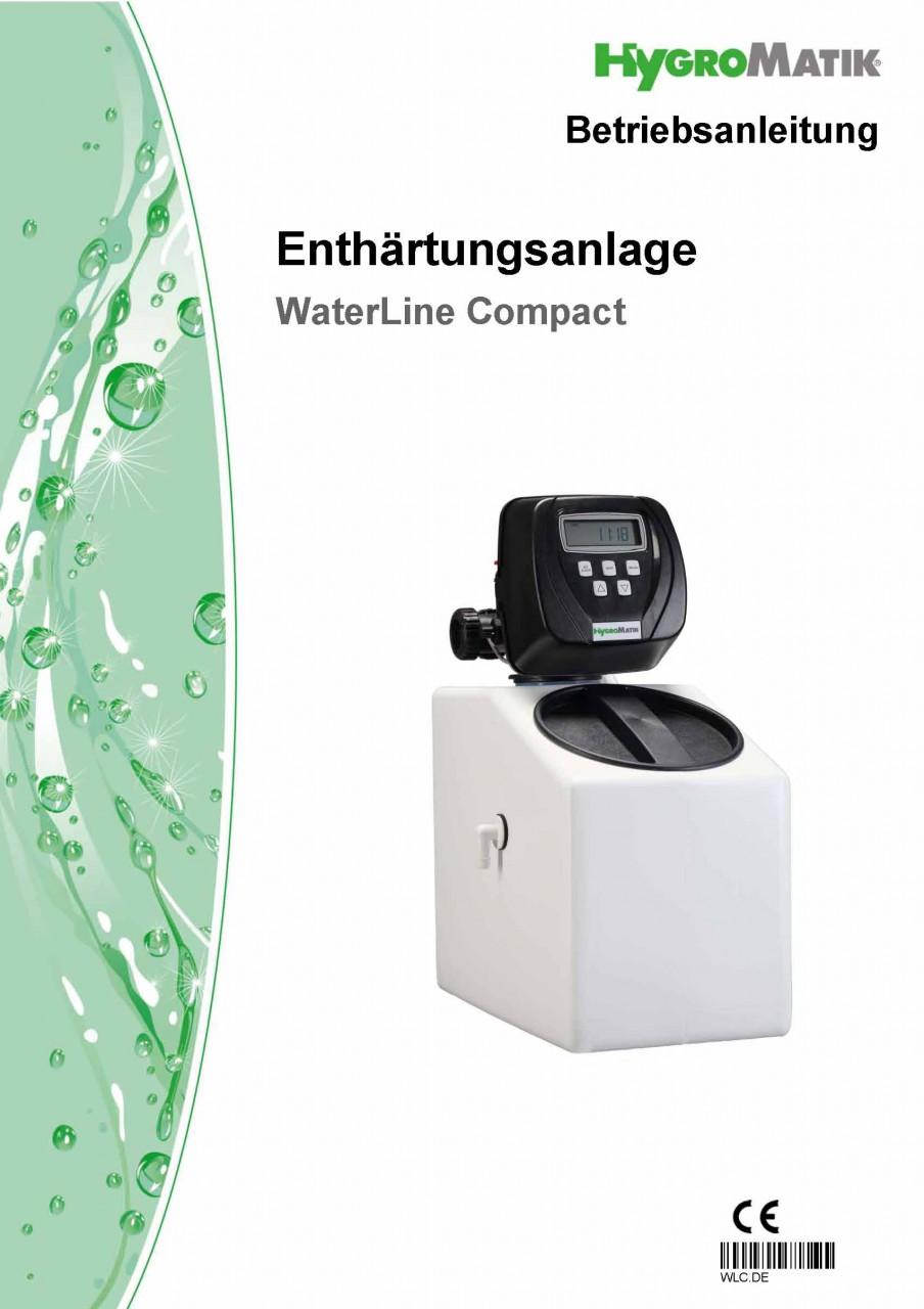 Klima-WaterLine-Compact-Betriebsanleitung